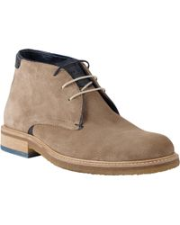 Ted Baker - Granet Ox Brogues - Lyst