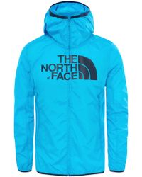 The North Face - Drew Peak Windwall Men's Jacket - Lyst