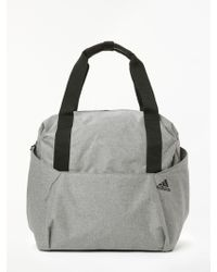 adidas - Training Id Tote Bag - Lyst