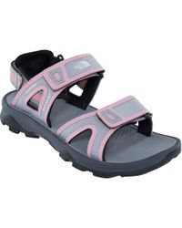 The North Face - Hedgehog Ii Women's Sandals - Lyst