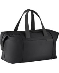 Briggs & Riley - Large Travel Holdall - Lyst