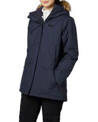 Helly Hansen - Snowbird Women's Ski Jacket - Lyst