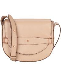 Nica - Mila Saddle Across Body Bag - Lyst