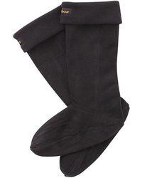 Barbour - Wellie Socks - Lyst