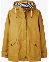 5d4898a6e6ee John Lewis Seasalt Rain® Collection The Reversible Raincoat in ...