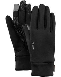 Barts - Powerstretch Touch Men's Gloves - Lyst