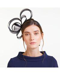 John Lewis - Alex Mini Bow Hairband Fascinator - Lyst