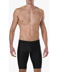 Speedo - Hydrosense Jammer Swimming Shorts - Lyst