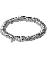 Links of London - Sweetie Core Sterling Silver Charm Bracelet - Lyst