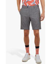 Ted Baker - Tigur Golf Shorts - Lyst