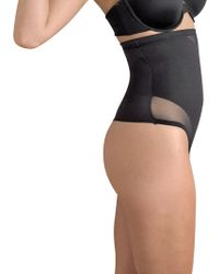 Miraclesuit - Firm Control High Waist Shaper Thong - Lyst