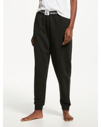 Calvin Klein - Jogger Pyjama Bottoms - Lyst