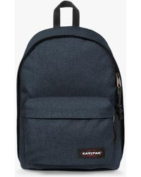 a6d8fdc3a8d08 Fjallraven. Raven Backpack. £105. John Lewis and Partners · Eastpak - Out  Of Office Backpack - Lyst