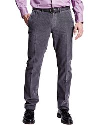 Thomas Pink - Mull Corduroy Trousers - Lyst