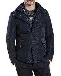 Barbour | Tulloch Waterproof Jacket | Lyst