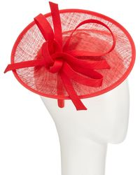 John Lewis - Bea Disc And Quill Occasion Hat - Lyst