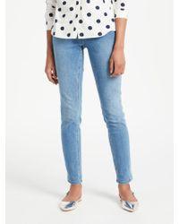 Boden - Soho Skinny Jeans - Lyst