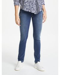 NYDJ - Alina Uplift Legging Jeans - Lyst