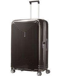 Samsonite - Neopulse 75cm Spinner 4-wheel Large Suitcase - Lyst