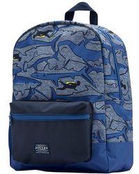 Joules - Little Joule Children's Shark Backpack - Lyst