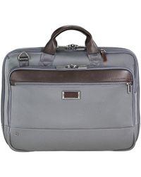 Briggs & Riley - @work Medium Briefcase - Lyst