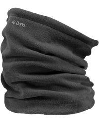Barts - Fleece Infinity Scarf - Lyst