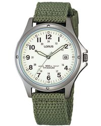 2fdfbeeb788 Gucci Ya142304 Men s Gg2570 Date Fabric Strap Watch in Blue for Men ...