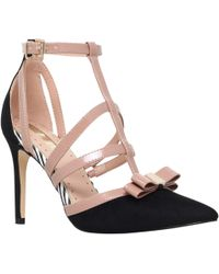 Miss Kg   Chyna Cut Out Court Shoes   Lyst