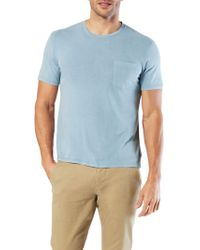 Dockers - Essential T-shirt - Lyst
