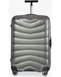 Samsonite - Firelite 4-wheel 69cm Medium Spinner Suitcase - Lyst