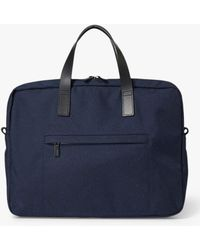 Ally Capellino - Travel Cycle Mansell Briefcase - Lyst