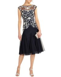 Phase Eight | Ursula Tulle Dress | Lyst