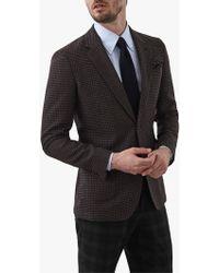 Reiss - Faithful Slim Fit Suit Jacket - Lyst