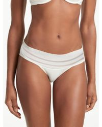 Heidi Klum - Nightshade Fling Bikini Briefs - Lyst