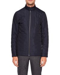 Ted Baker - Dalway Quilted Jacket - Lyst