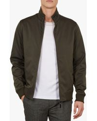 Ted Baker - Claude Bomber Jacket - Lyst