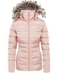 The North Face - Gotham Women's Jacket - Lyst
