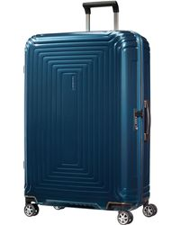 Samsonite - Neopulse 75cm Spinner 4-wheel Large Suitcase - Lyst