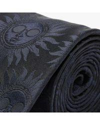 John Lewis - Paul Smith Made In Italy Sun Silk Tie - Lyst