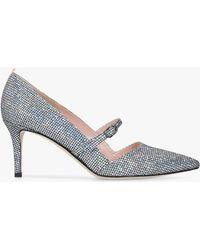 SJP by Sarah Jessica Parker - Nirvana Court Shoes - Lyst