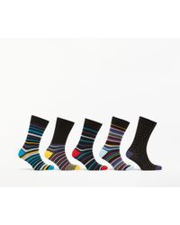 John Lewis - Stripe Mix Socks - Lyst