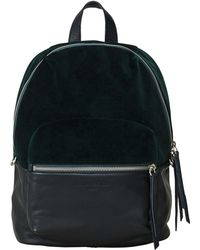 Liebeskind - Stanford Leather Mix Backpack - Lyst