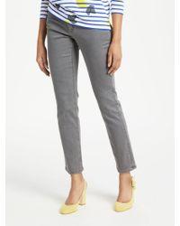 Boden - Trafalgar Straight Leg Jeans - Lyst