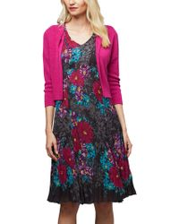 East - Edge To Edge Cover Up - Lyst