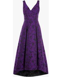 Coast - Tizzy Party Dress - Lyst