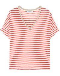 Gerard Darel - Pandore T-shirt - Lyst