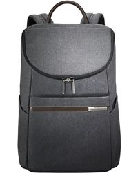 Briggs & Riley - Kinzie Small Frame Wide-mouth Backpack - Lyst