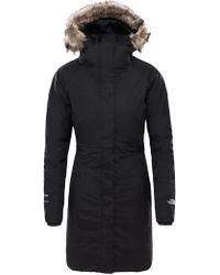The North Face - Arctic Women's Parka - Lyst