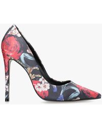 Carvela Kurt Geiger - Alice Stiletto Heel Court Shoes - Lyst