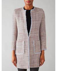 Trilogy - Alice Jacket - Lyst